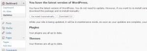 WordPress 3.0 vs. Joomla: Round 2