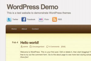 Best Wordpress themes I've worked with