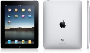 Still thinking of buying an iPad?