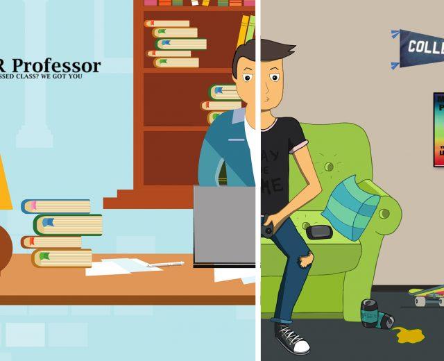 UR Professor