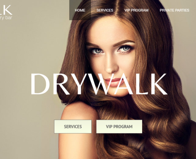 DryWalk Saloon