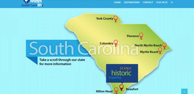 Meet in South Carolina