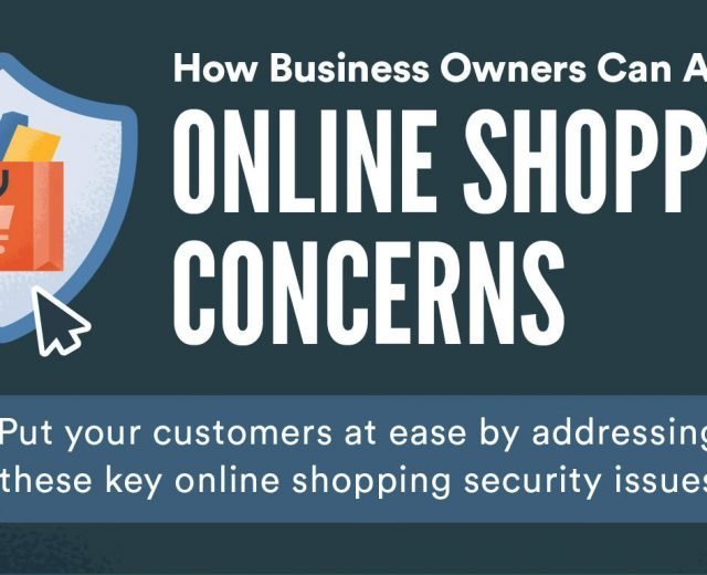 How Your Ecommerce Business Can Address Online Shopping Concerns